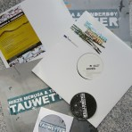 mieze medusa & tenderboy Vinyl Bundle