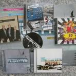 rufzeichen records XXX-Large CD Bundle