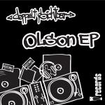 doppelt sichtbar – Olsen EP