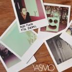 Yasmo – Kein Platz für Zweifel – CD