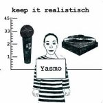 Yasmo – keep it realistisch – CD