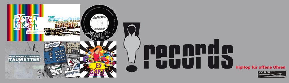 Rufzeichen Records